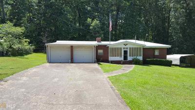 Stockbridge Single Family Home New: 519 Knollwood Drive