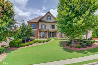 Suwanee Single Family Home For Sale: 3428 Binghurst Rd