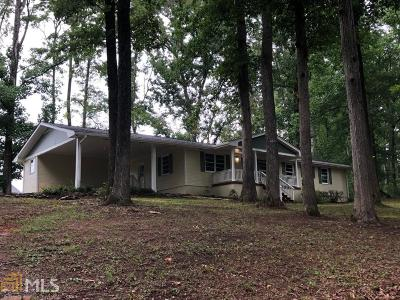 Lawrenceville Single Family Home New: 2733 Hutchins Rd