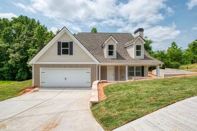 Jefferson Single Family Home For Sale: 853 Fairfield Dr #Lot 55