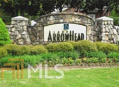 Lake Arrowhead Residential Lots & Land New: 845 Lake Arrowhead Dr
