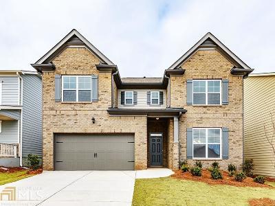 Dallas Single Family Home New: 127 Rushing Creek Trl