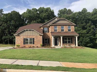 Hall County Single Family Home New: 5933 Bent Tree Way #12