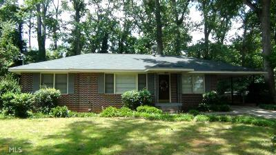Athens Single Family Home New: 265 Greencrest Dr