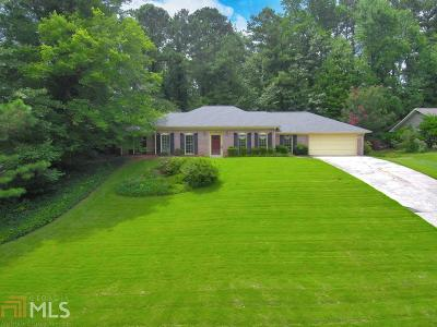 Marietta Single Family Home New: 1447 Brookcliff Drive