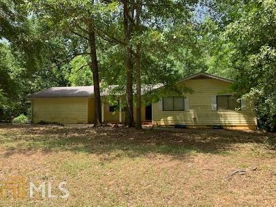 Rockdale County Single Family Home New: 1930 Christian Circle SE