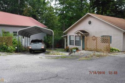 White County Single Family Home New: 23 Picnic Cir