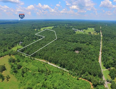 Moreland Residential Lots & Land For Sale: 4 Buckeye Farms Dr