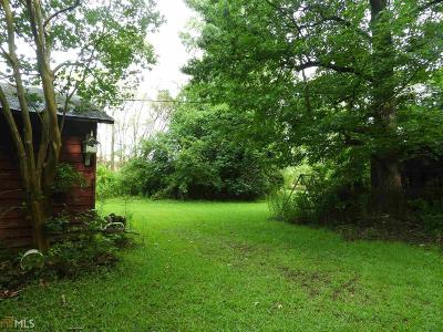 Powder Springs Residential Lots & Land New: 5555 Elliott #673