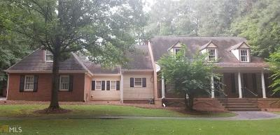 Fayetteville Single Family Home New: 220 Patricia Lane