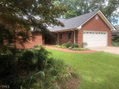 Ellijay Single Family Home New: 423 Westwoods Drive #19