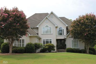 Locust Grove GA Single Family Home New: $459,900