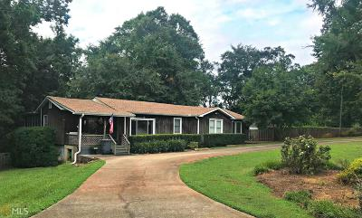 McDonough GA Single Family Home New: $149,000