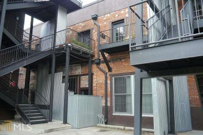 Condo/Townhouse New: 267 Peters St #105