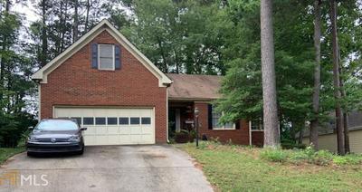 Gwinnett County Single Family Home New: 3660 Erdly Ln