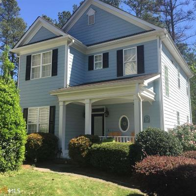 Fayette County Single Family Home New: 217 Christina Ct