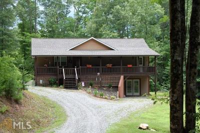 Fannin County Single Family Home New: 275 Sierra Lane