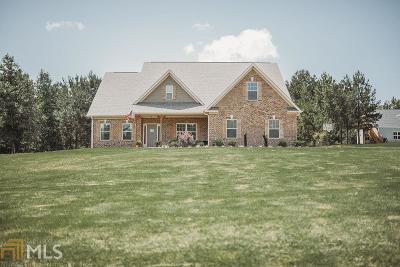 Williamson Single Family Home New: 42 Windsor Ct