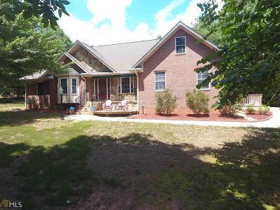 Barnesville Single Family Home New: 140 Brook Rd.