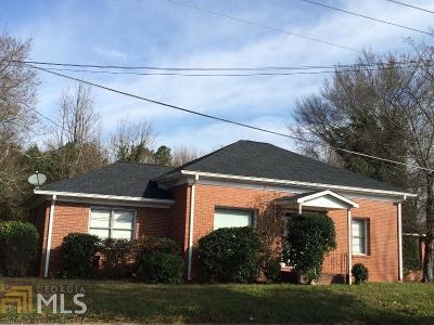 Atlanta GA Single Family Home New: $199,900