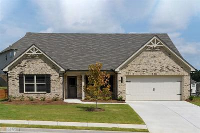 Hall County Single Family Home New: 5835 Park Point #115