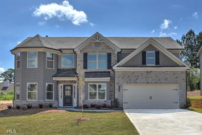 Flowery Branch Single Family Home New: 5831 Park Point #116