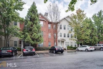 Sandy Springs Condo/Townhouse New: 5641 Roswell Road #208