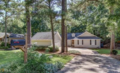 Marietta Single Family Home New: 3608 Downing Street
