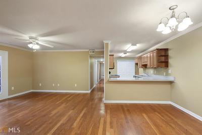 Atlanta GA Condo/Townhouse New: $198,000