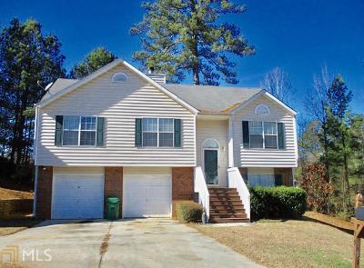 Single Family Home New: 991 Alford
