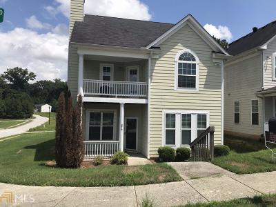 Atlanta GA Single Family Home New: $175,000