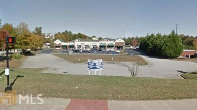 Suwanee Residential Lots & Land For Sale: 980 Scales Rd