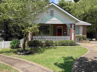 Columbus Single Family Home For Sale: 3305 12th Ave