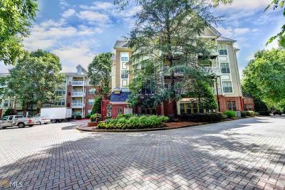 Atlanta GA Condo/Townhouse New: $192,000