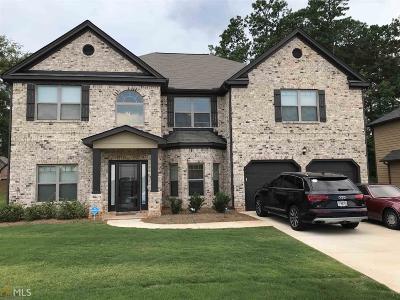 Hampton Single Family Home New: 12039 Kelwona Rd