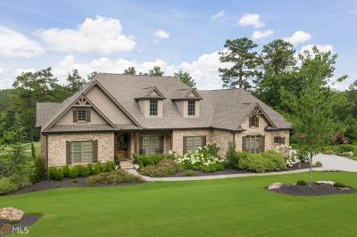 Single Family Home New: 261 Traditions Dr