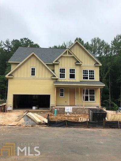 Marietta Single Family Home New: 4755 Blisston St