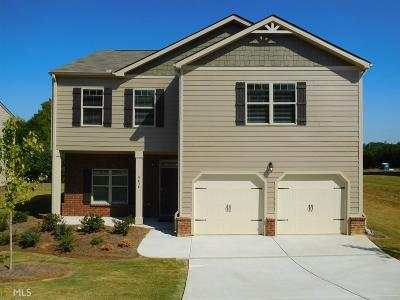 Jonesboro Single Family Home For Sale: 9790 Carrick Dr