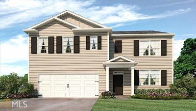 Jonesboro Single Family Home For Sale: 9802 Carrick Dr