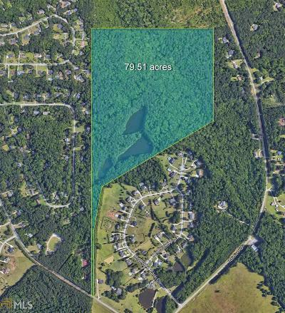 Sharpsburg Residential Lots & Land For Sale: Fischer Rd