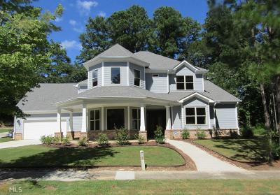 Snellville Single Family Home For Sale: 2618 Governors Walk Blvd