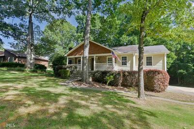 Single Family Home New: 3401 Forest Knoll Ct