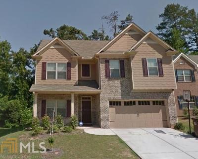 Single Family Home New: 3643 Fallen Oak Drive