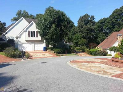 Condo/Townhouse New: 4248 Wieuca Overlook