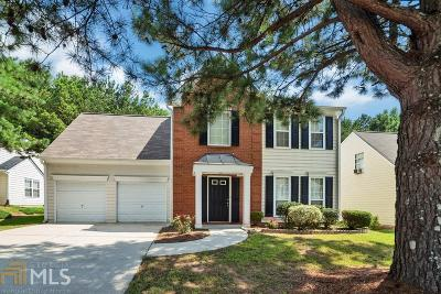 Single Family Home New: 1193 Summerstone Trce