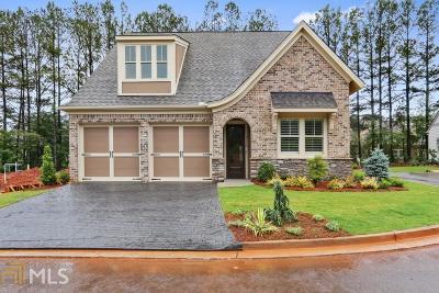 Single Family Home New: 366 Hotchkiss Lane NW