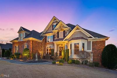 Single Family Home New: 4238 Sierra Creek Court