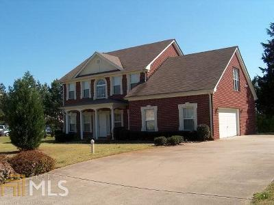 Conyers Rental For Rent: 2003 Evergreen Dr