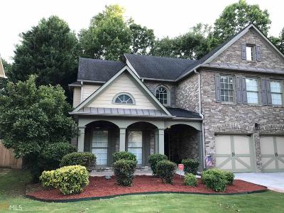 Single Family Home New: 2747 Stillwater Lake Ln