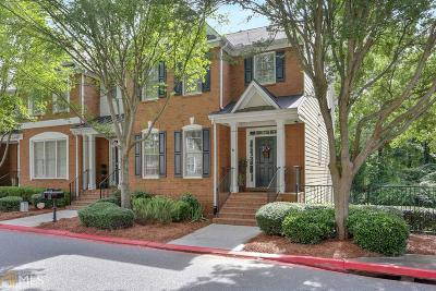 Atlanta Condo/Townhouse New: 4739 Longcourt